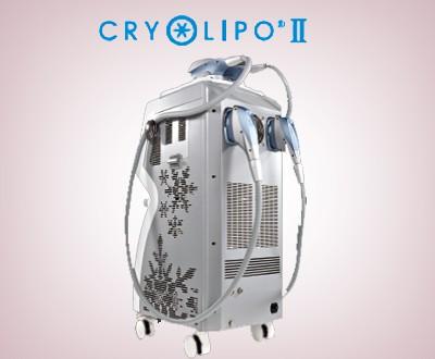 Cryolipo Soğuk Lazer Lipoliz