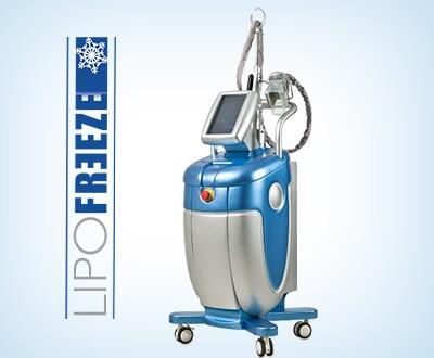 Lipofreeze Soğuk Lazer Lipoliz