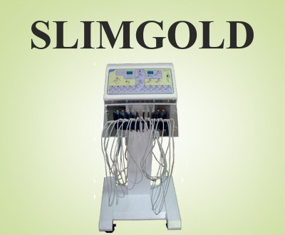 Slimgold Selülit Tedavi Cihazı